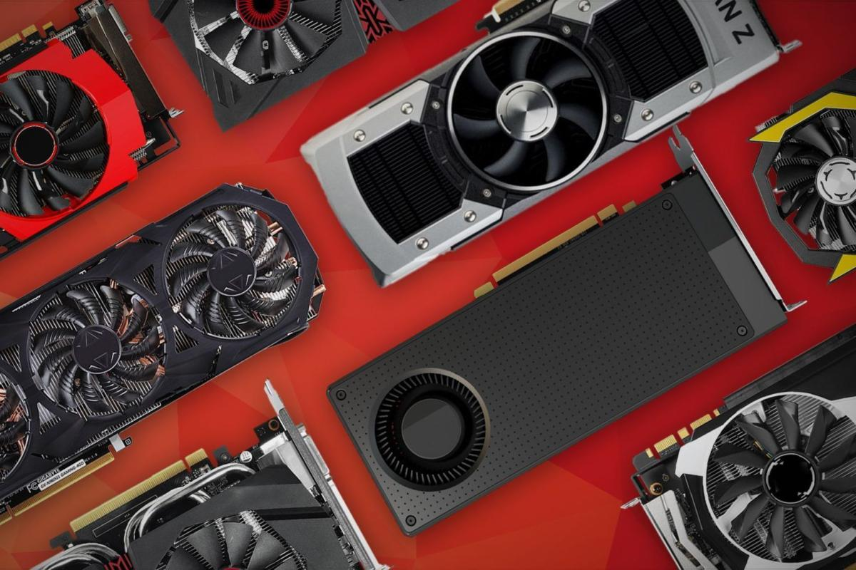 Best graphics cards for PC gaming 2020
