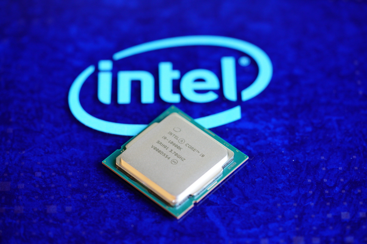 Intel 10th Gen Review: The Core i9-10900K is indeed the world's fastest gaming CPU