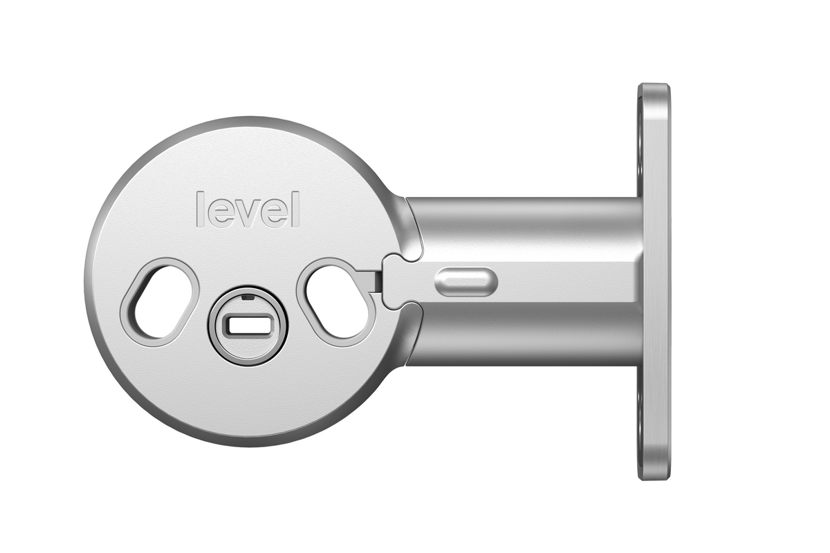 "Level Lock review: This ""invisible"" retrofit smart lock lives up to its name"