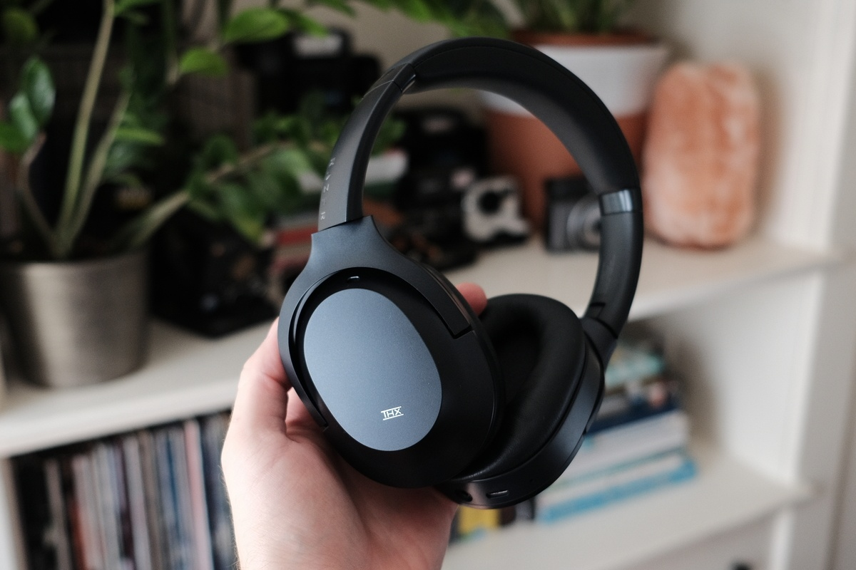 Razer Opus review: Solid midrange ANC headphones