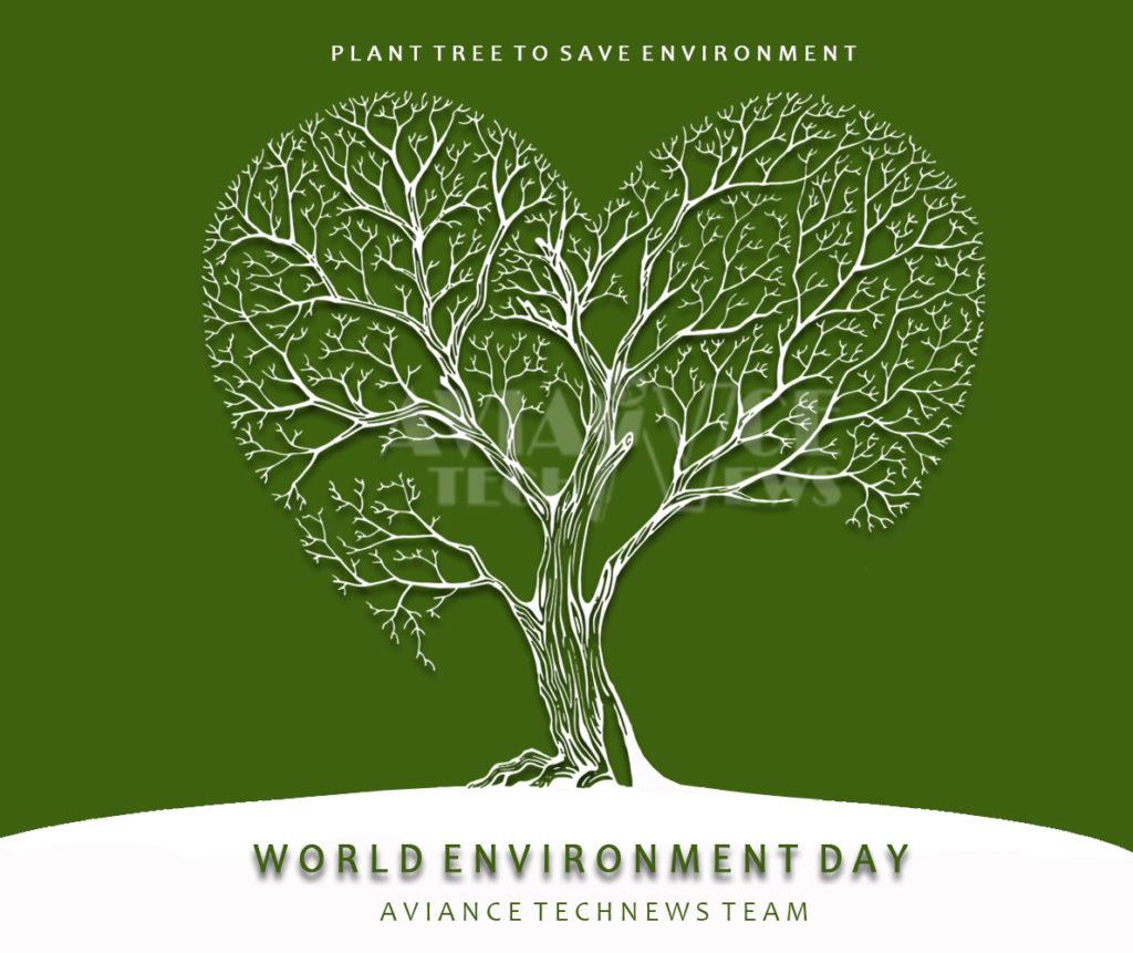 World Environment Day 2020 - Aviance Tech News