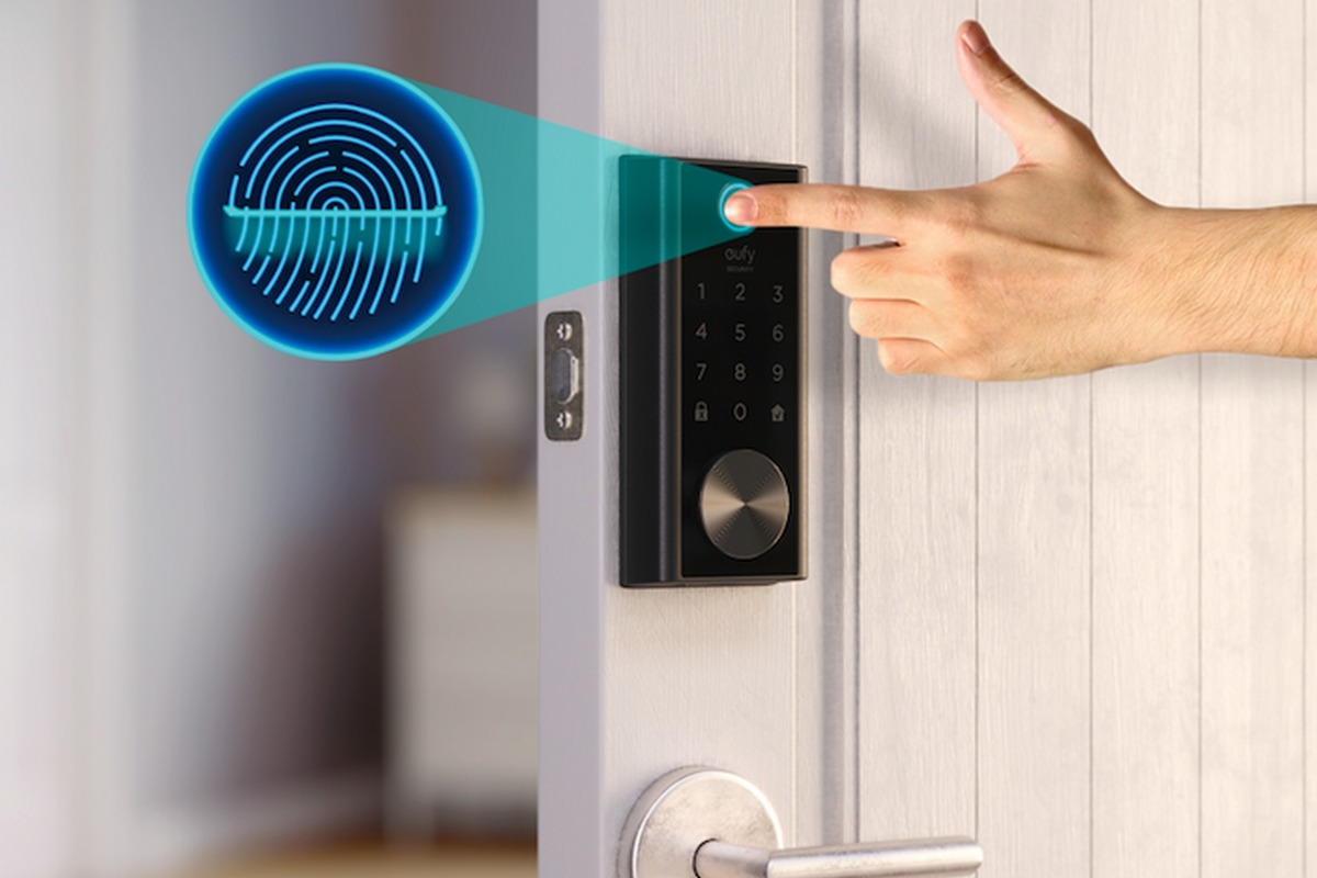 Eufy Security Smart Lock Touch review: Eufy's first smart lock is a little too rough around the edges