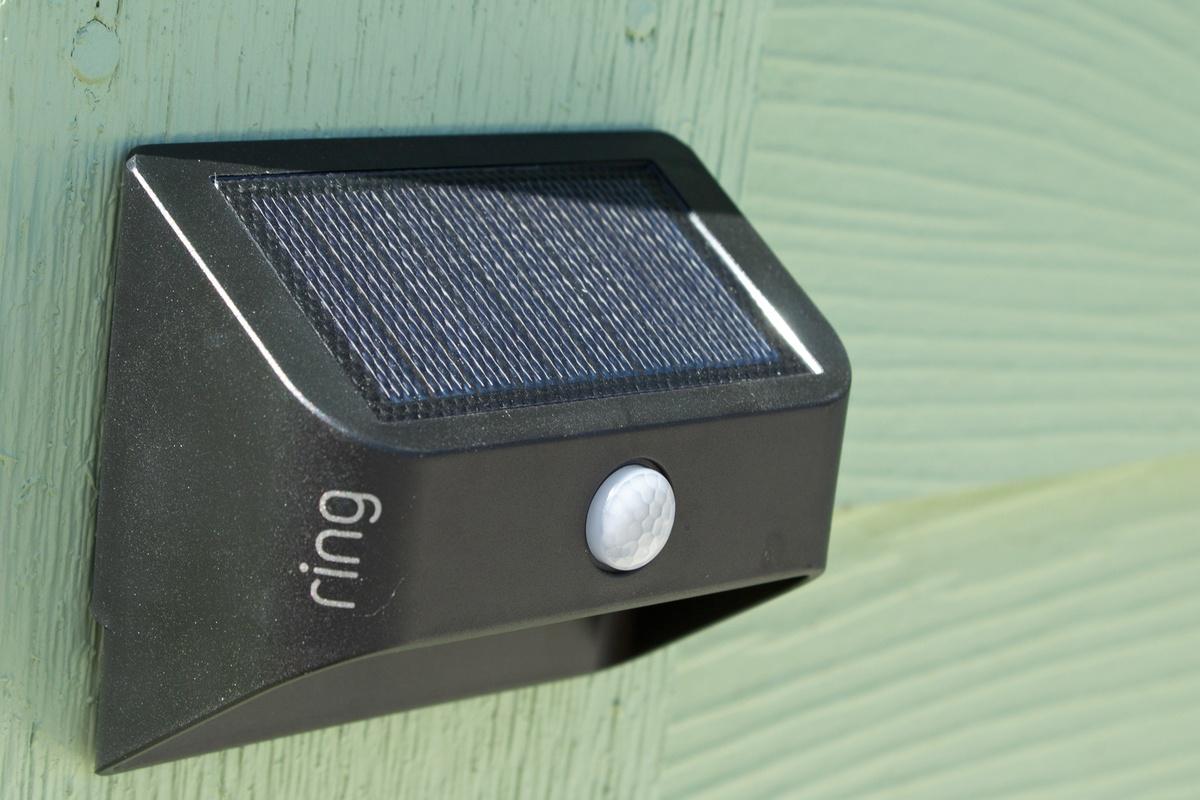 Ring Solar Steplight review: Bigger, better, brighter