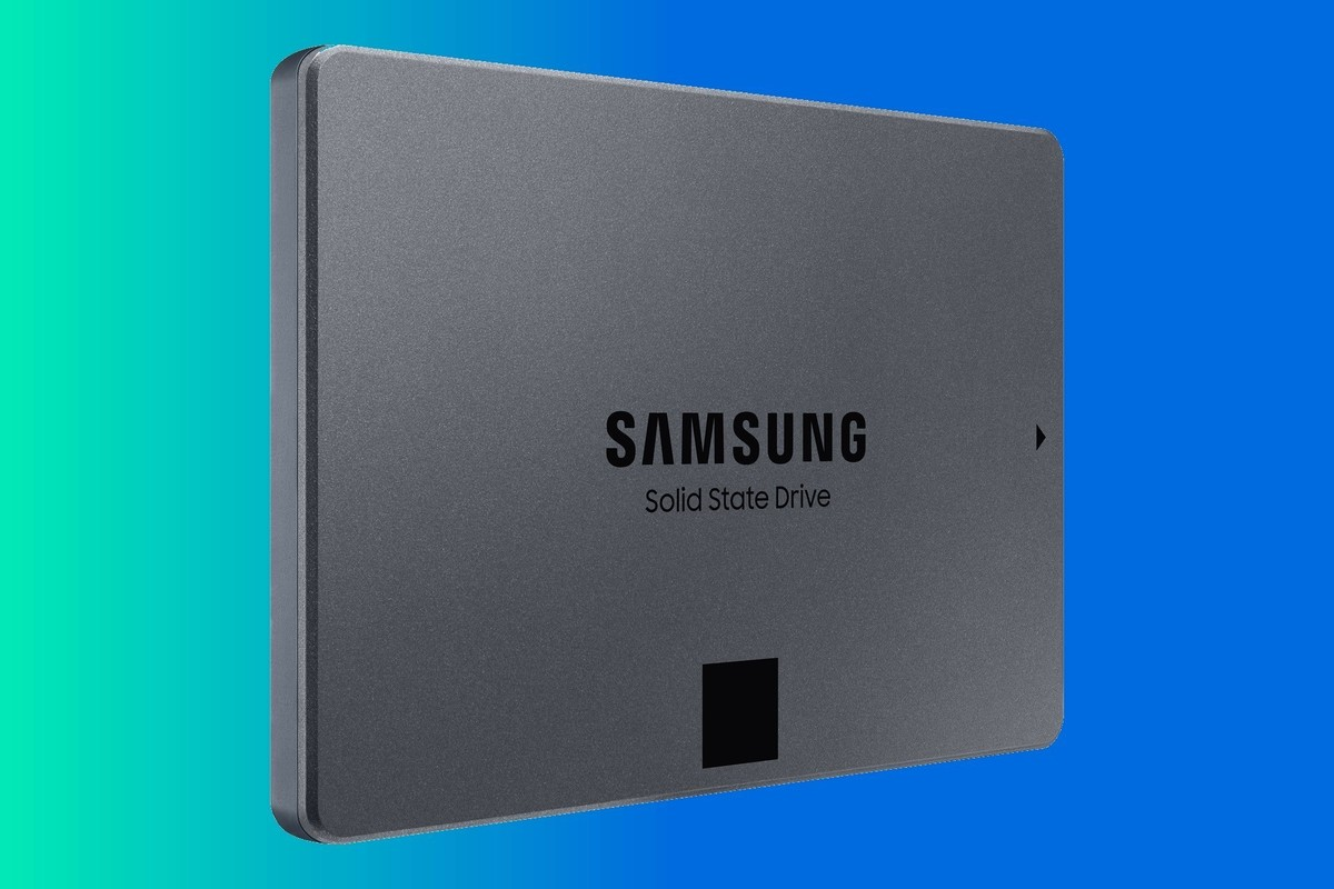 Samsung SSD 870 QVO review: Stupendous 8TB capacity in a SATA SSD