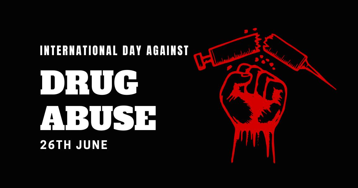 international-day against drug abuse