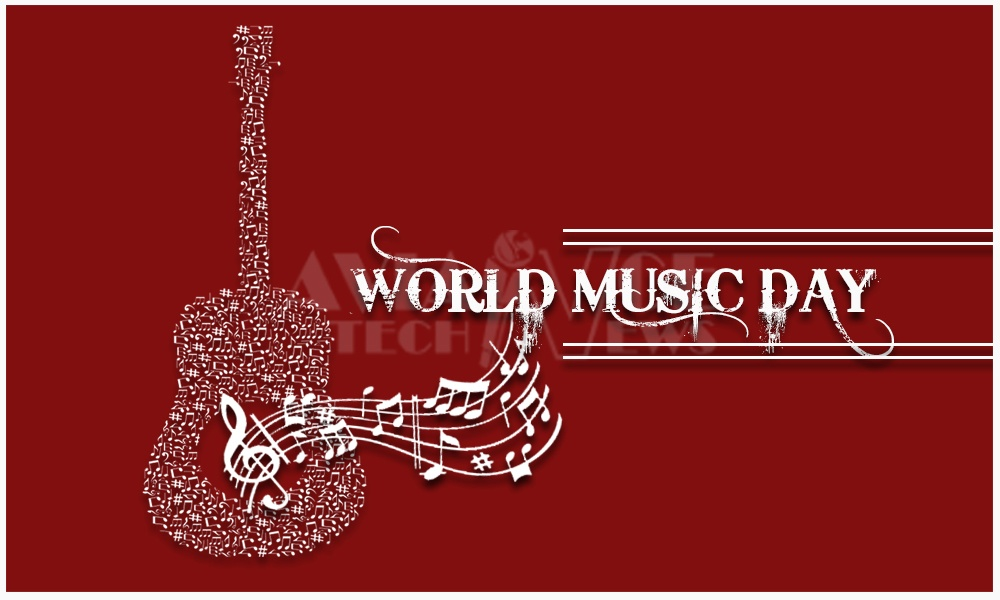 World Music Day In India
