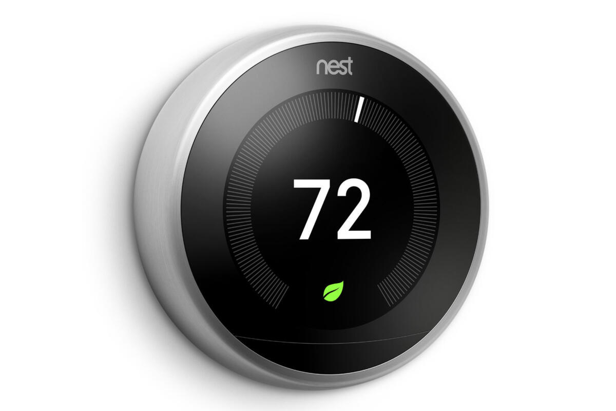 Nest thermostat won't connect to Wi-Fi? Try these fixes first