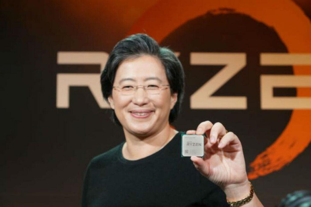 AMD's notebook PC sales soar as Ryzen 4000 takes off