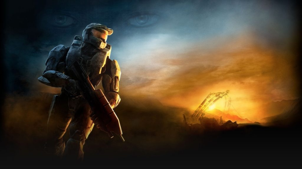 Halo 3 PC Release Date Set for July 14