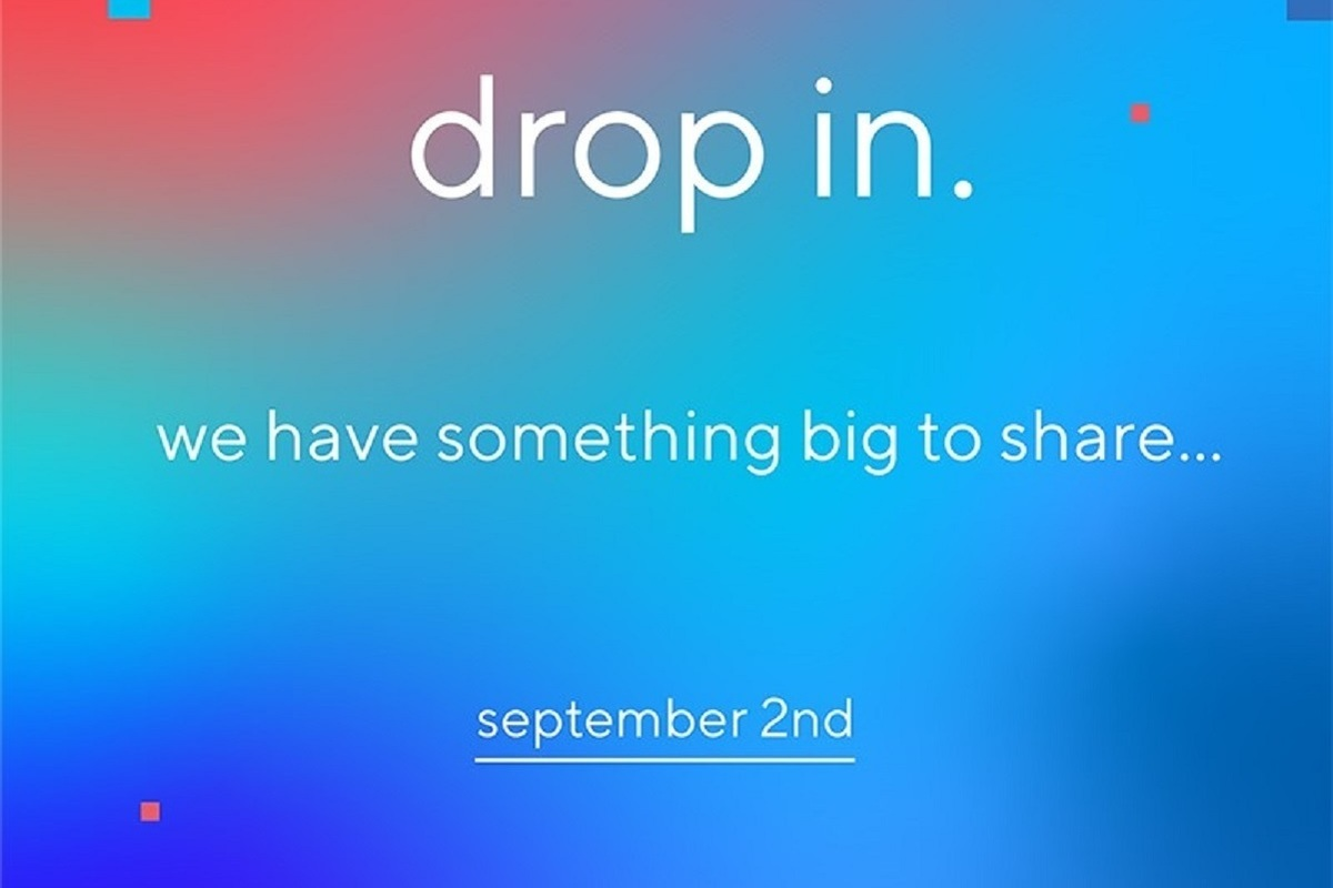 Intel teases 'something big' is coming September 2