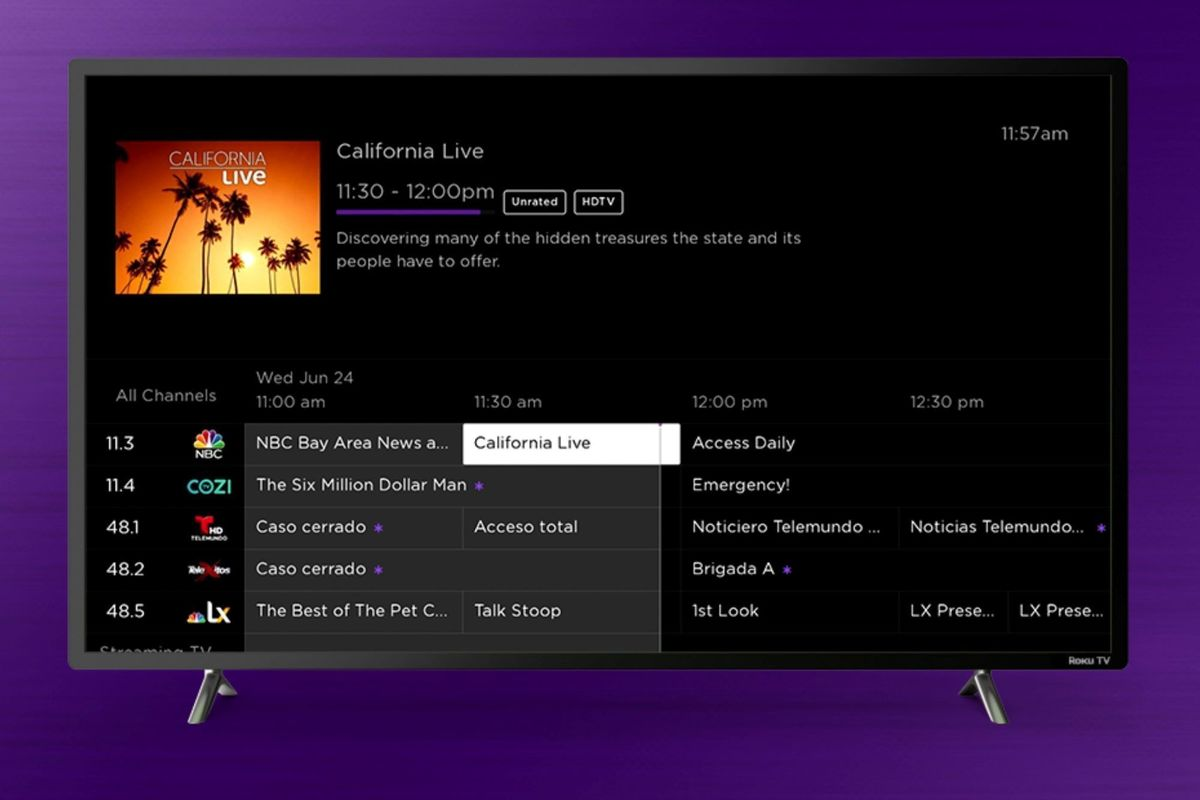 Roku backtracks on combining over-the-air channel guide with streaming TV listings