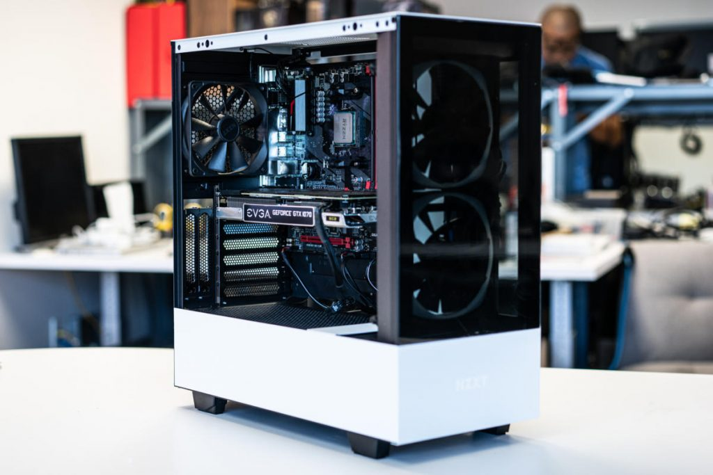 Which PC case should you buy? This guide will help