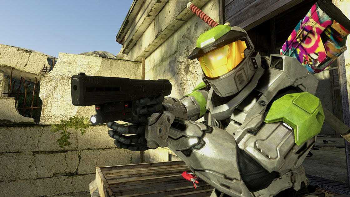 Halo: The Master Chief Collection Crossplay Support Coming in 2020