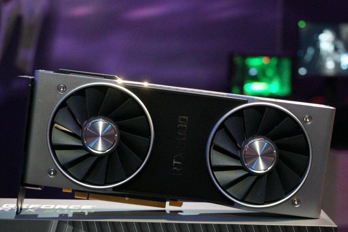 Graphics sales surge, with AMD and Nvidia benefiting at Intel's loss