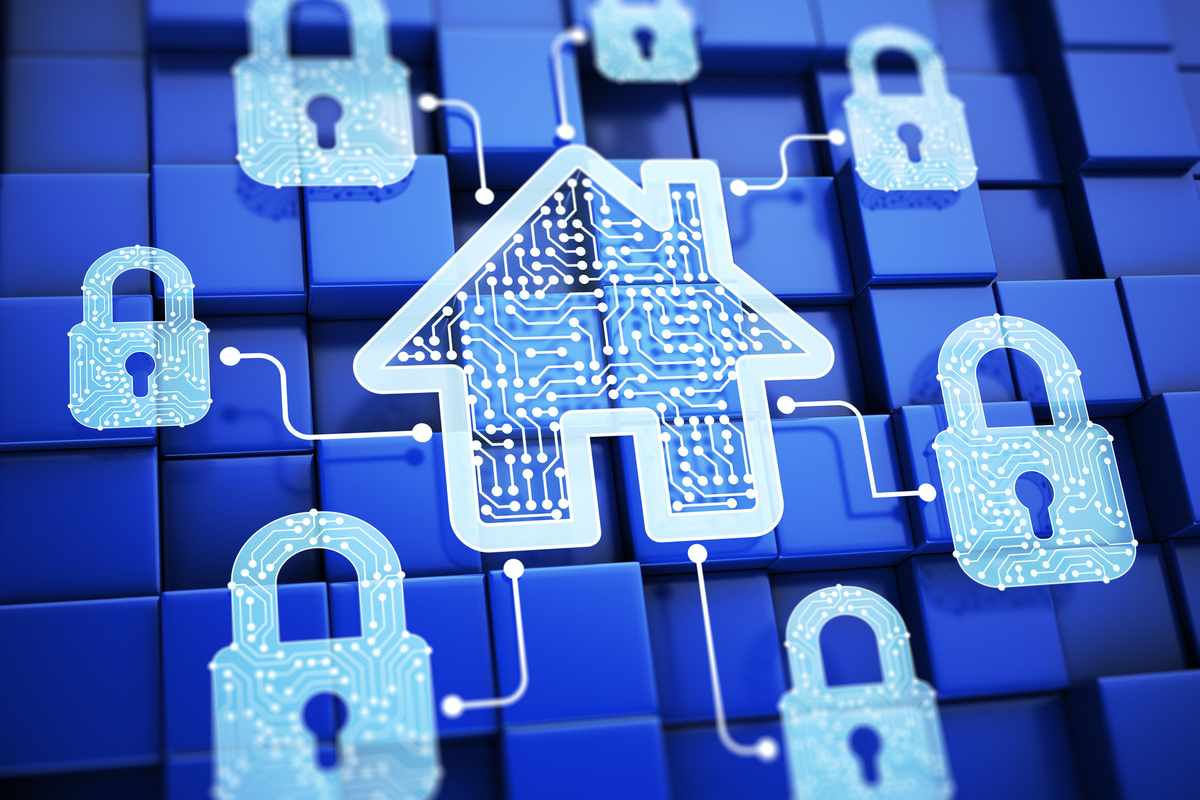 Home Network Security Is a Family Affair