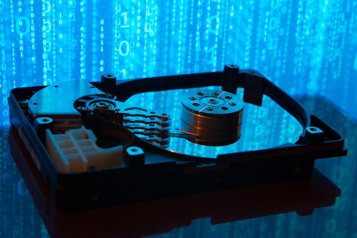 How to check and monitor your hard drive's health