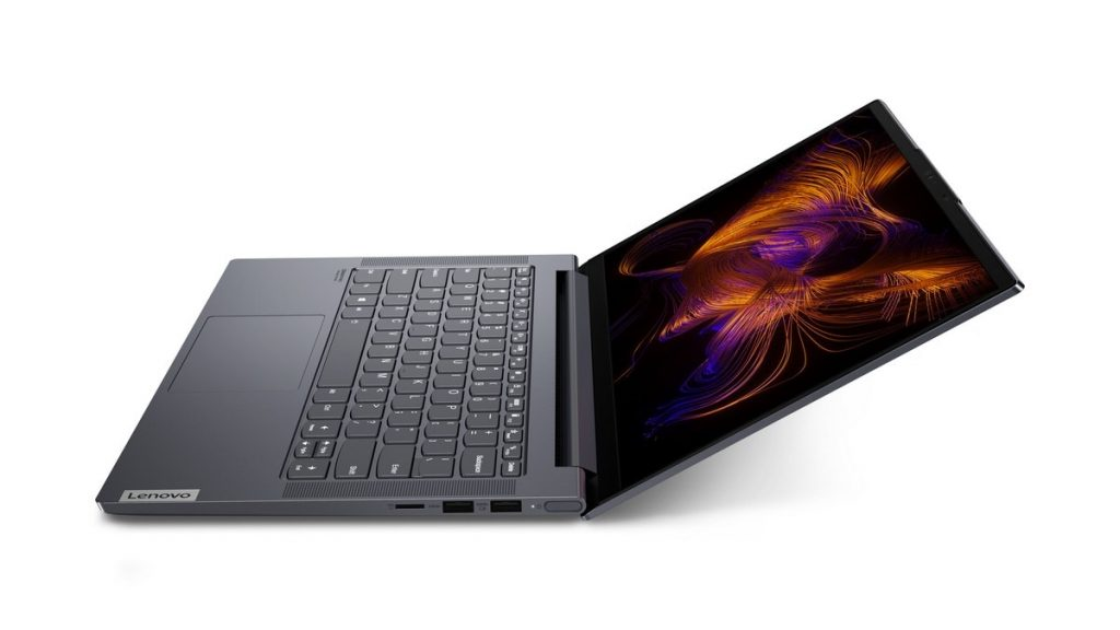 Lenovo Yoga Slim 7i With 10th-Gen Intel Core i7 Processor, 60Wh Battery Launched in India