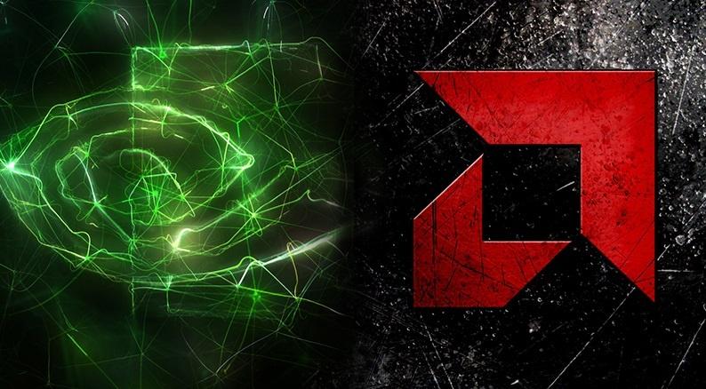 NV-vs-AMD Nvidia
