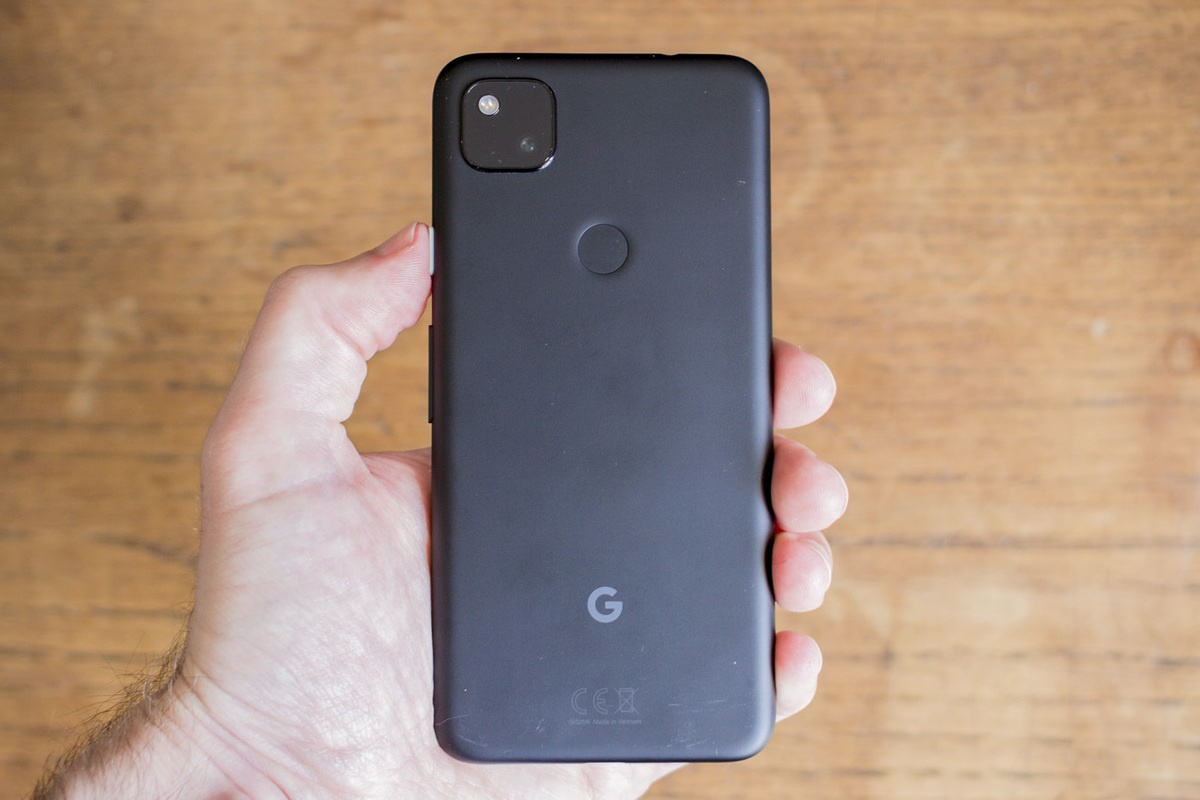 The $349 Google Pixel 4a is the perfect foil to the extravagant Samsung Galaxy Note 20