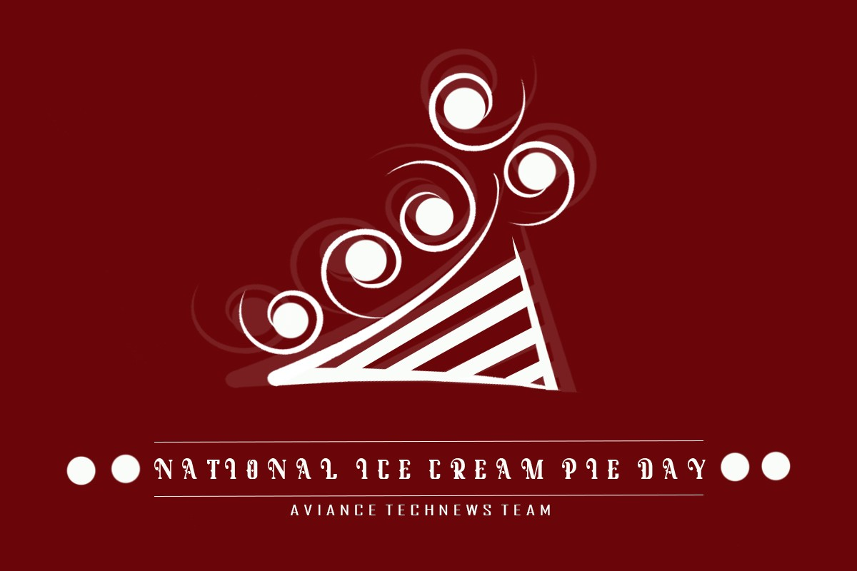 National Ice Cream Pie Day