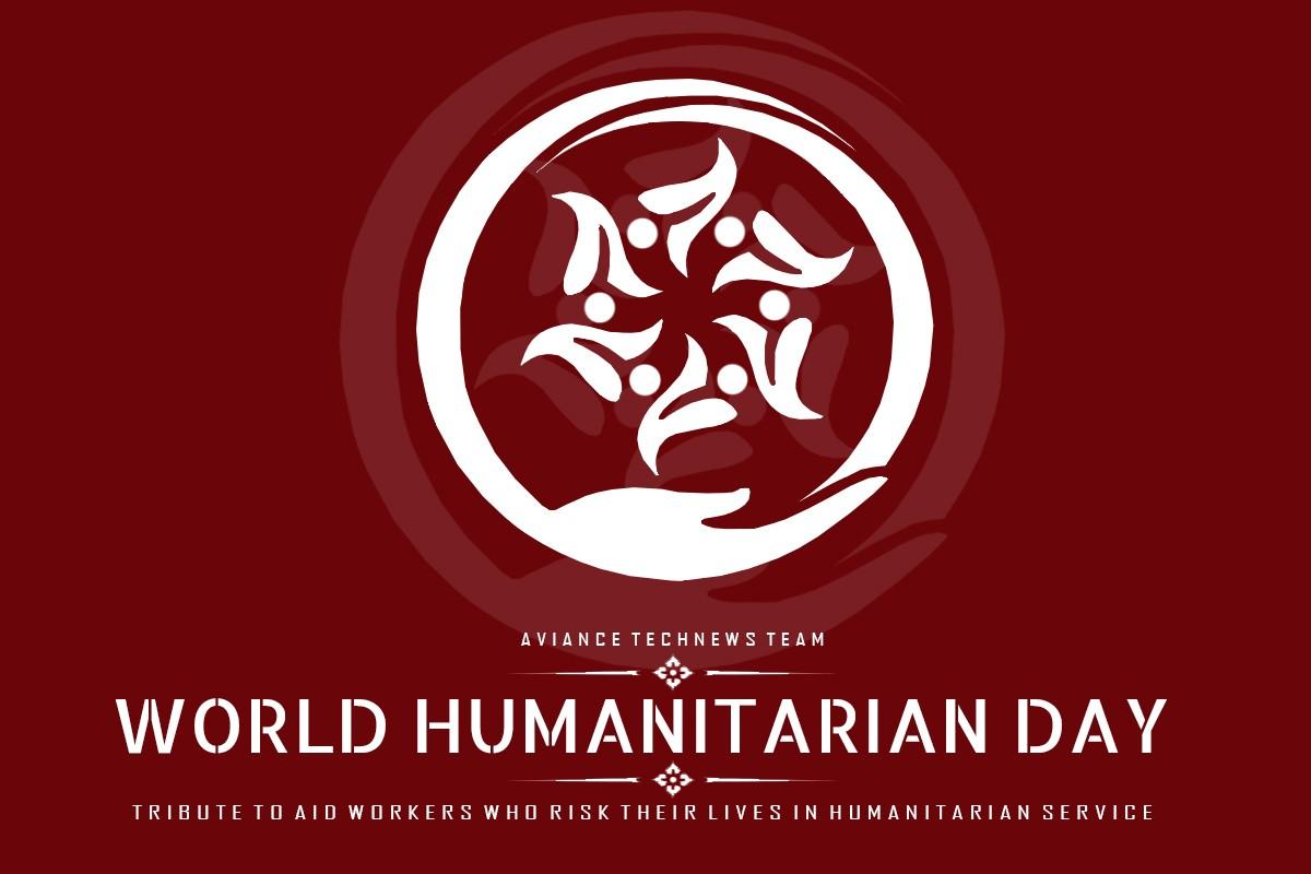 world-humanitarian-day-2020-date-theme