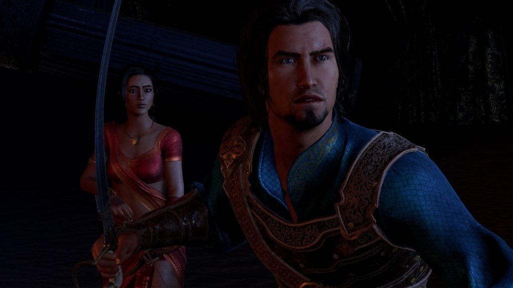 Inside Prince of Persia: The Sands of Time Remake, the Debut Game for Ubisoft India Studios