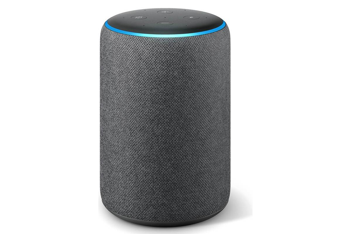 Amazon Echo Plus (2nd Gen) review: Good sound, plus Zigbee for the win