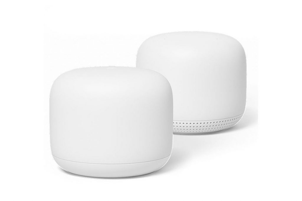 Get Wi-Fi everywhere with $70 off this Google Nest Wi-Fi three-pack