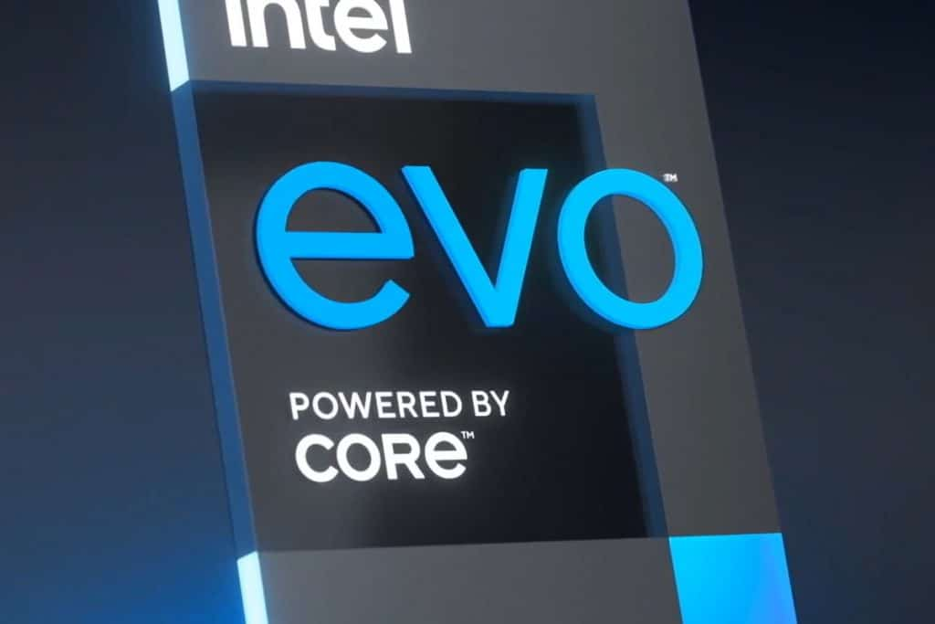 Intel's new Evo brand will highlight premium 'Project Athena' notebooks