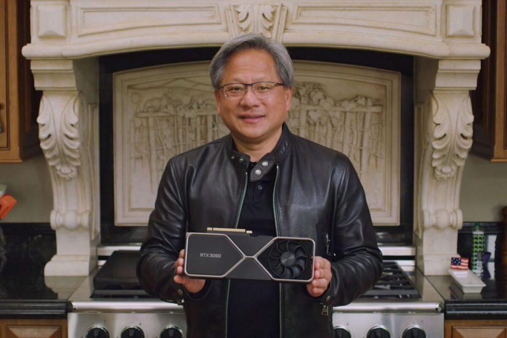Nvidia GeForce RTX 30-series vs GeForce RTX 20-series: Full spec comparison