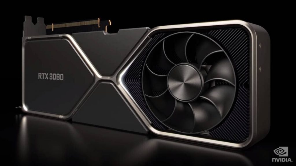 Nvidia Taps Samsung, Micron for GeForce RTX 3XXX Series of GPUs