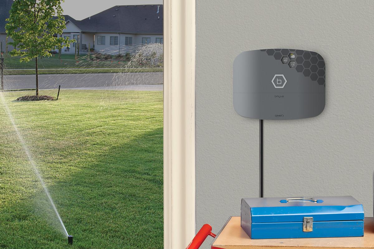 Orbit B-hyve XR sprinkler timer review: A great irrigation system
