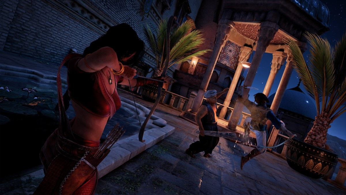Prince of Persia Remake From India, Scott Pilgrim Re-Release, and More at Ubisoft Forward