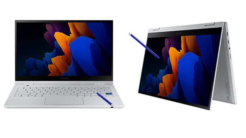 Samsung Galaxy Book Flex 5G With 11th-Gen Intel Core CPUs, 5G Connectivity, 13-Megapixel Camera Launched