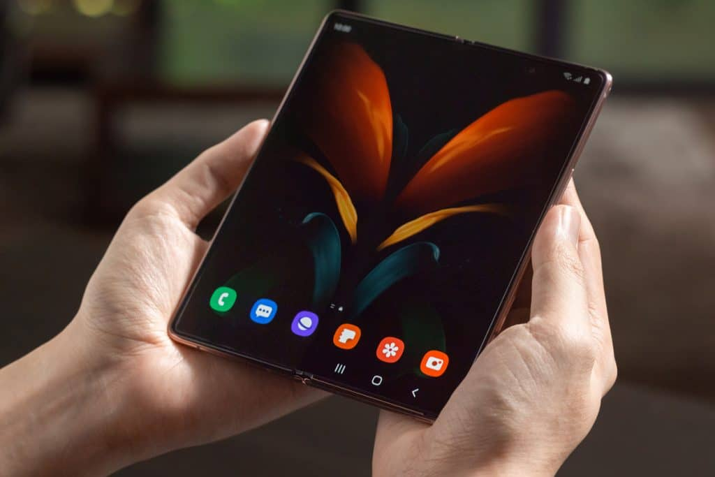 Samsung Galaxy Z Fold 2: Killer specs in search of killer purpose