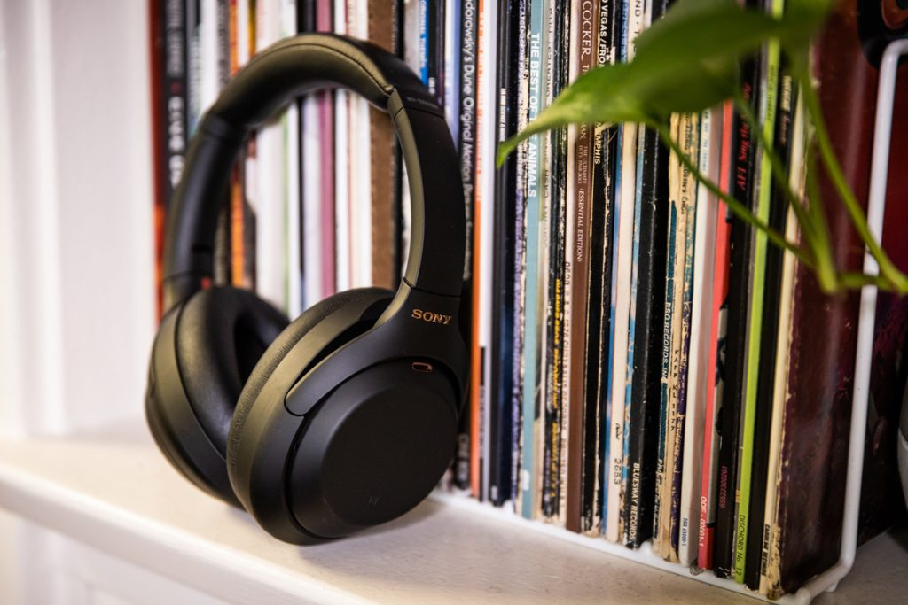 Sony WH-1000XM4 review: Still the best noise-cancelling headphones