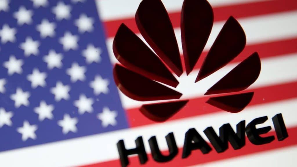 US Moves to Cut Huawei Off From Global Chip Suppliers as China Eyes Retaliation