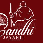 Gandhi Jayanti 2020: Date, Celebration & Quotes