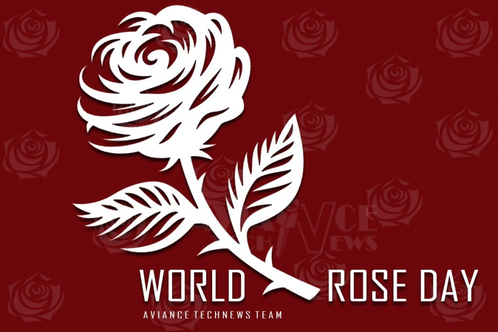 World Rose Day – Welfare of Cancer Patients