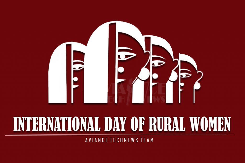 international-day-of-rural-women