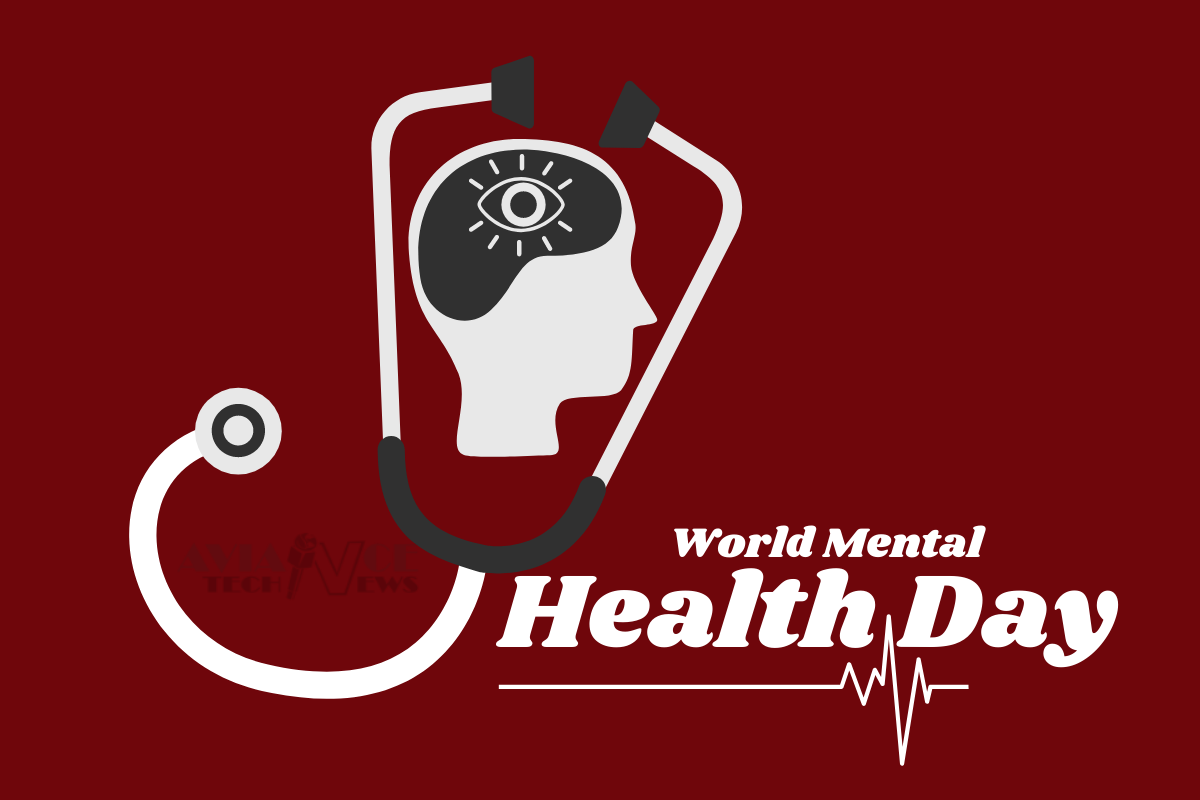 World Mental Health Day 2020 Date Theme Significance Aviance Tech News
